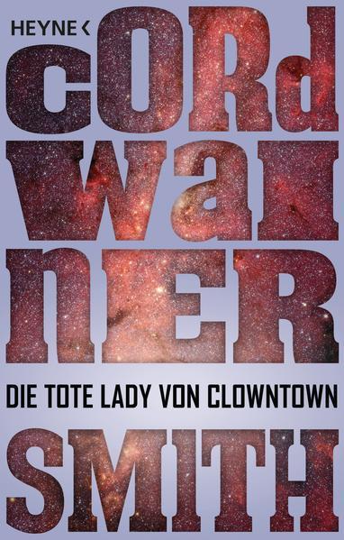 Die tote Lady von Clowntown - Coverbild
