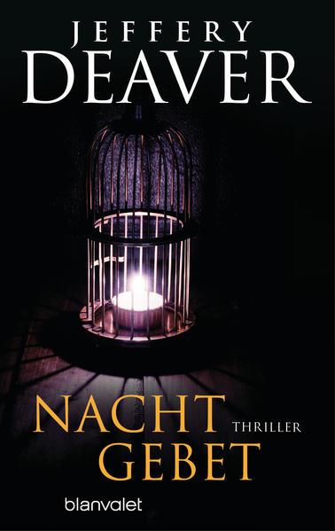 Nachtgebet - Coverbild