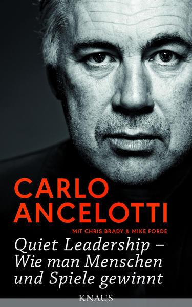 Quiet Leadership – Wie man Menschen und Spiele gewinnt - Coverbild