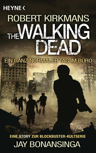 Just another Day at the Office – A Walking Dead Short (AT) - Coverbild