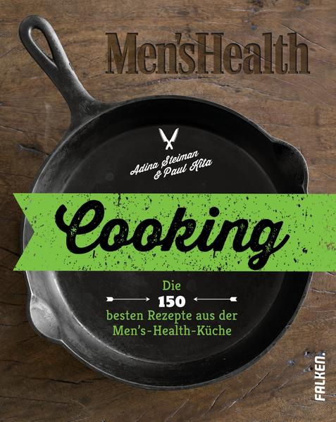 Cooking - Coverbild
