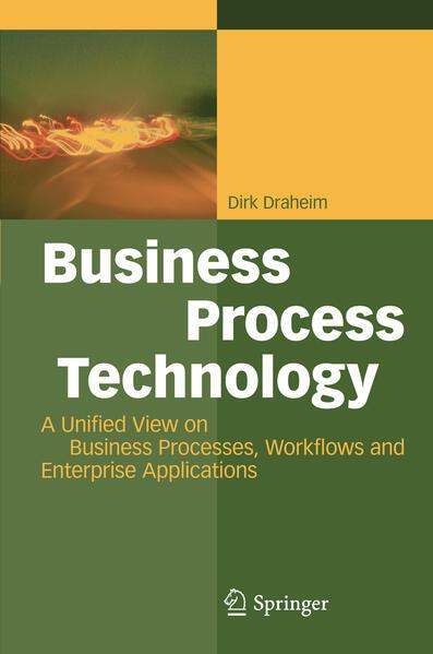 Business Process Technology Epub Herunterladen