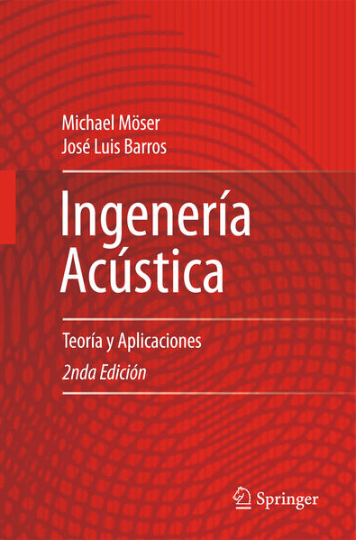 Ingeniería Acústica - Coverbild