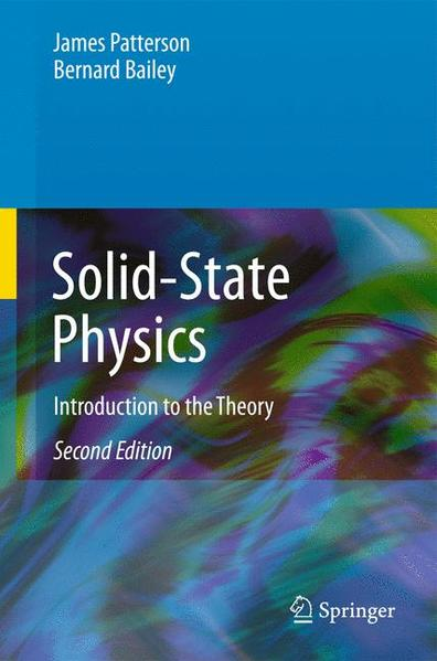 Solid-State Physics - Coverbild