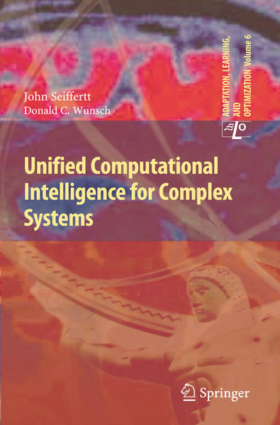 Unified Computational Intelligence for Complex Systems - Coverbild