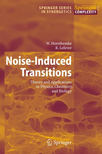 Noise-Induced Transitions - Coverbild
