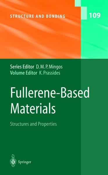 Fullerene-Based Materials - Coverbild