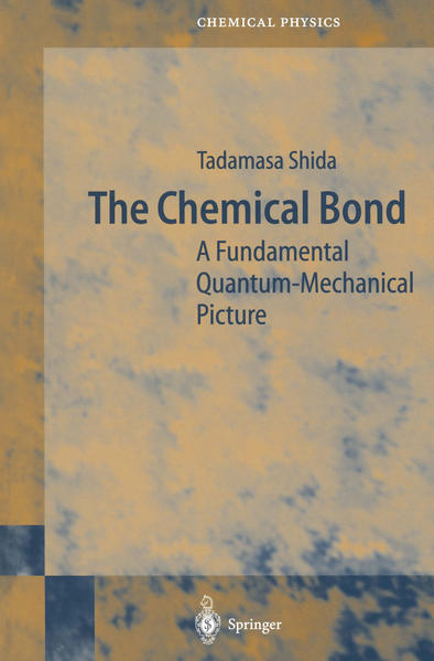 The Chemical Bond - Coverbild