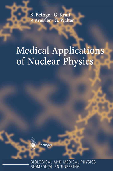 Medical Applications of Nuclear Physics - Coverbild
