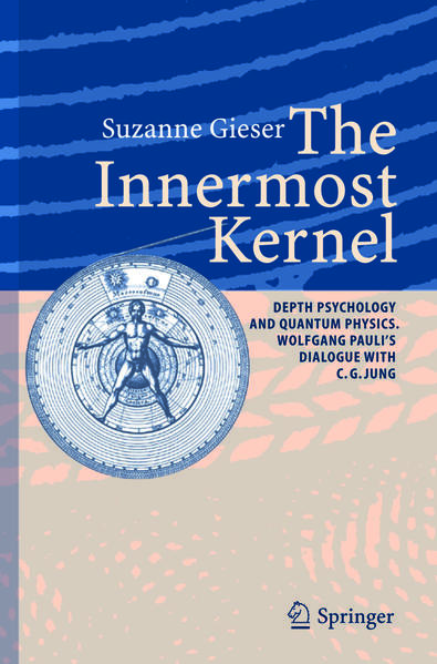 The Innermost Kernel - Coverbild