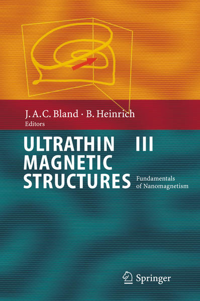Ultrathin Magnetic Structures III - Coverbild