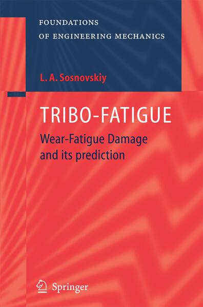TRIBO-FATIGUE - Coverbild