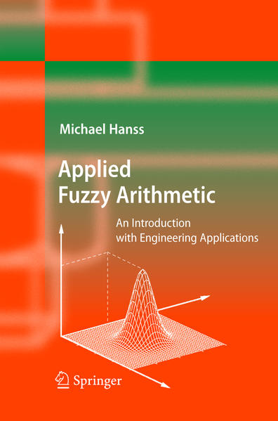 Applied Fuzzy Arithmetic - Coverbild