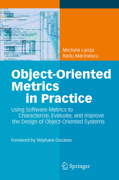 Object-Oriented Metrics in Practice - Coverbild