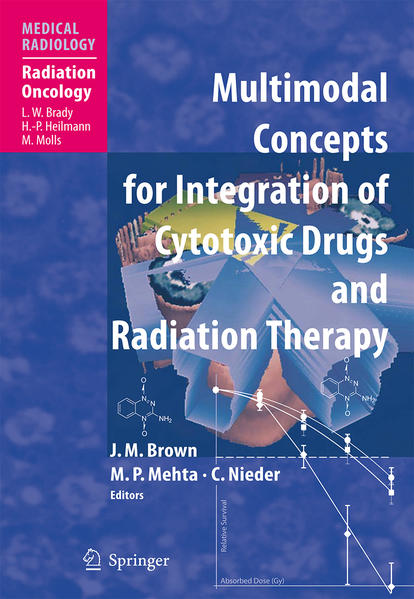 Multimodal Concepts for Integration of Cytotoxic Drugs - Coverbild