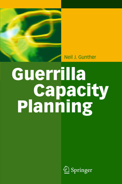 Guerrilla Capacity Planning - Coverbild