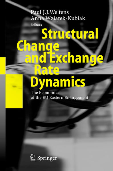Structural Change and Exchange Rate Dynamics - Coverbild