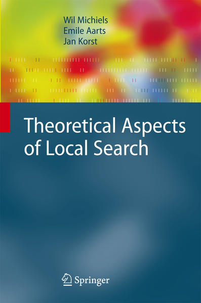 Theoretical Aspects of Local Search - Coverbild