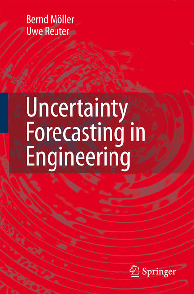 Uncertainty Forecasting in Engineering - Coverbild