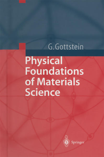Physical Foundations of Materials Science - Coverbild