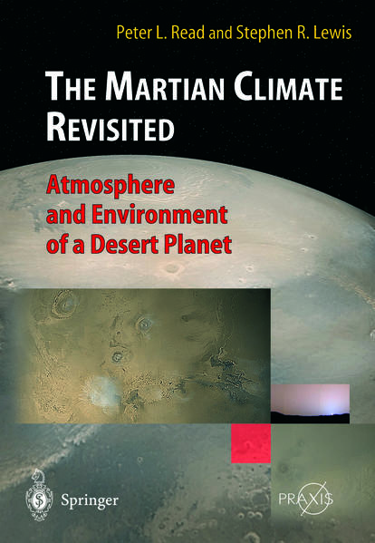 The Martian Climate Revisited - Coverbild