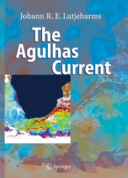 The Agulhas Current - Coverbild
