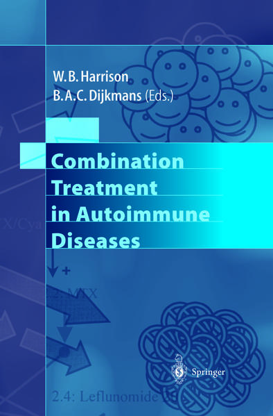Combination Treatment in Autoimmune Diseases - Coverbild