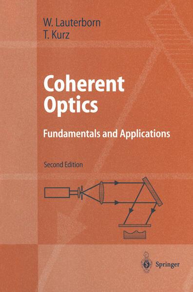 Coherent Optics - Coverbild