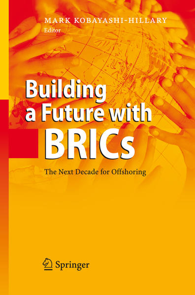 Building a Future with BRICs - Coverbild