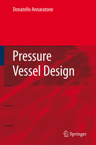 Pressure Vessel Design - Coverbild