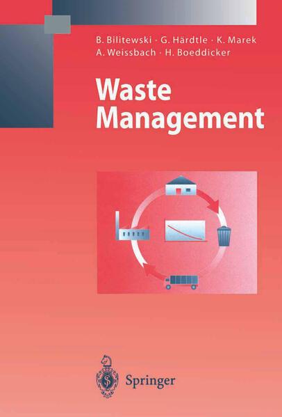 Waste Management - Coverbild