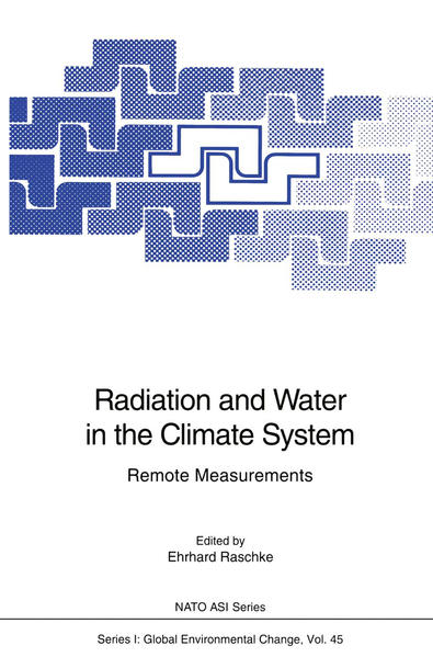 Radiation and Water in the Climate System - Coverbild