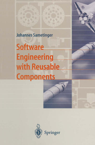 Software Engineering with Reusable Components - Coverbild