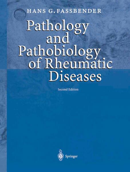 Pathology and Pathobiology of Rheumatic Diseases - Coverbild