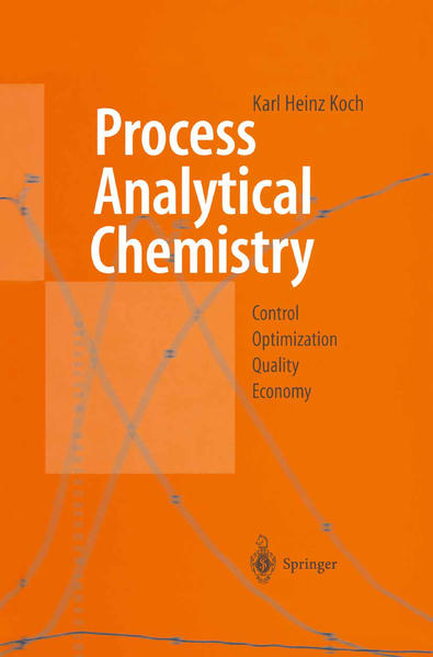 Process Analytical Chemistry - Coverbild