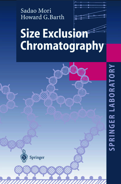 Size Exclusion Chromatography - Coverbild