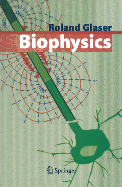 Biophysics - Coverbild