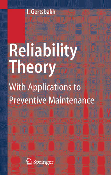 Reliability Theory - Coverbild