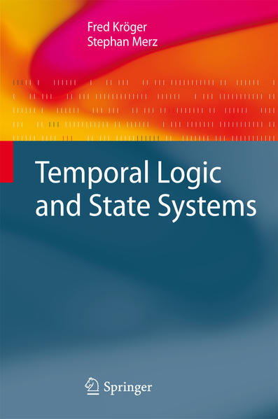 Temporal Logic and State Systems - Coverbild