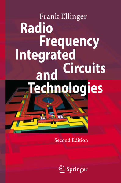 Radio Frequency Integrated Circuits and Technologies - Coverbild