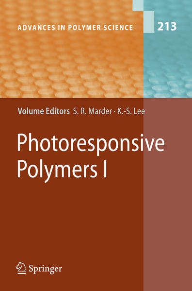 Photoresponsive Polymers I - Coverbild