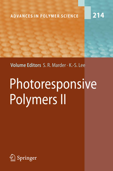 Photoresponsive Polymers II - Coverbild