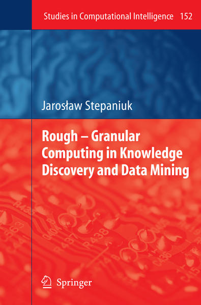 Rough – Granular Computing in Knowledge Discovery and Data Mining - Coverbild