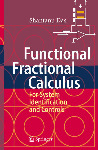 Functional Fractional Calculus for System Identification and Controls - Coverbild