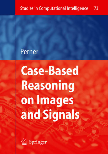 Case-Based Reasoning on Images and Signals - Coverbild
