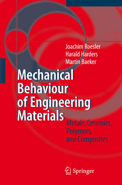 Mechanical Behaviour of Engineering Materials - Coverbild