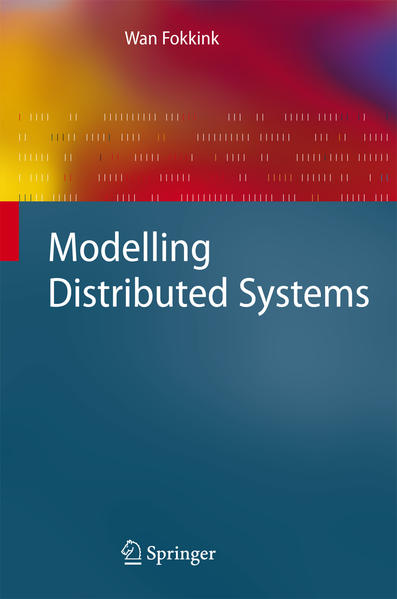 Modelling Distributed Systems - Coverbild