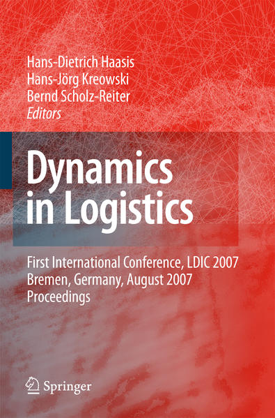 Dynamics in Logistics - Coverbild