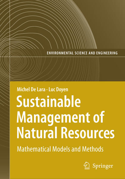 Sustainable Management of Natural Resources - Coverbild