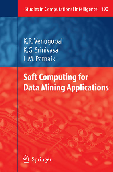 Soft Computing for Data Mining Applications - Coverbild